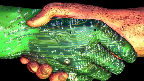 Industriile din Romania se confrunta sau se tem de AI?