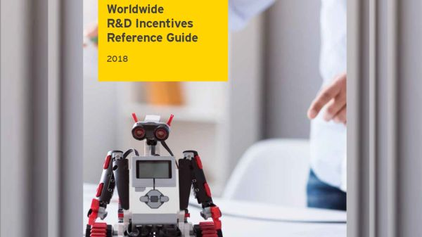 EY Romania: How does Romania look in the global innovation ranking and what fiscal strategy it applies to stimulate foreign investment in Research & Development