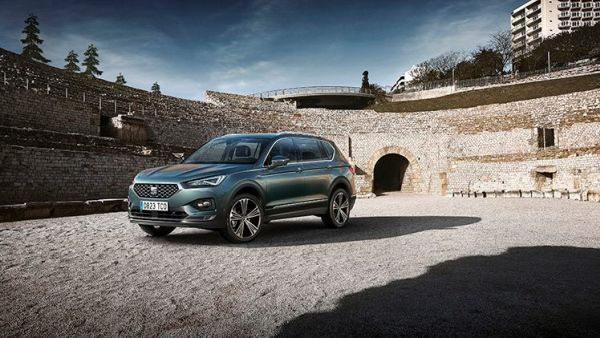 SEAT launches the new big model: SEAT Tarraco