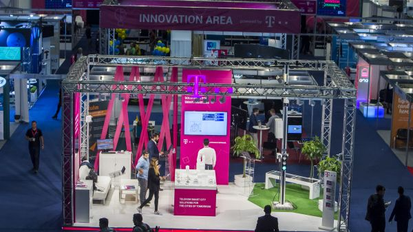 Telekom and IMWorld announce the 7th year of partnership to accelerate the digitization process of Romania
