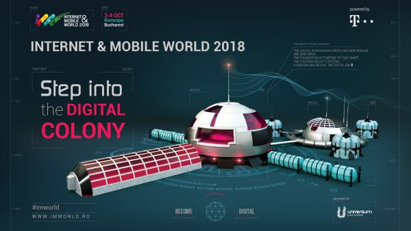 Start-ups participating in Internet & Mobile World 2018 have been designated