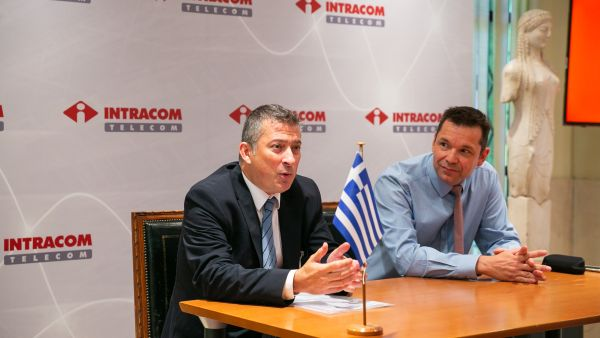 Intracom Telecom: A new subsidiary in Spain