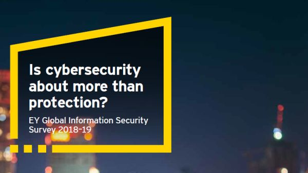 EY Study: Large organizations are more vulnerable to cyber threats
