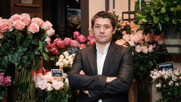 The Floria Group attacks the B2B market through its national flower and plant distribution
