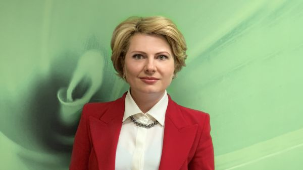 Violeta Luca is the new General Manager of Microsoft Romania