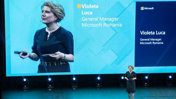 Microsoft Business Summit 2018 defineste asteptarile pentru un viitor dominat de digitalizare