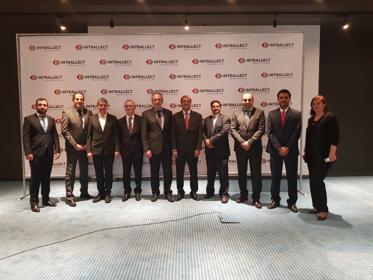 Intracom Telecom si Intellect Design Arena  transforma sistemele bancare digitale in Armenia