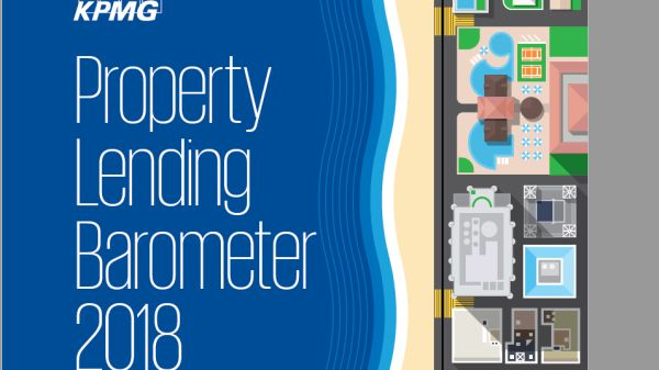 KPMG's Property Lending Barometer: Increased focus, sustained activity for 2018