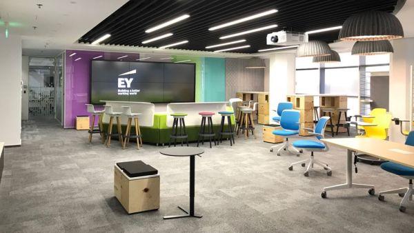 EY Romania lanseaza EY wavespaceTM Bucuresti, un incubator de idei pentru noi modele de business
