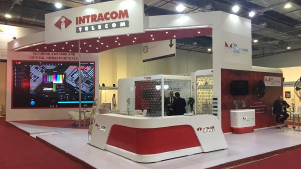 Intracom Telecom launches the Intelligent Monitoring Platform for Critical Infrastructure Protection
