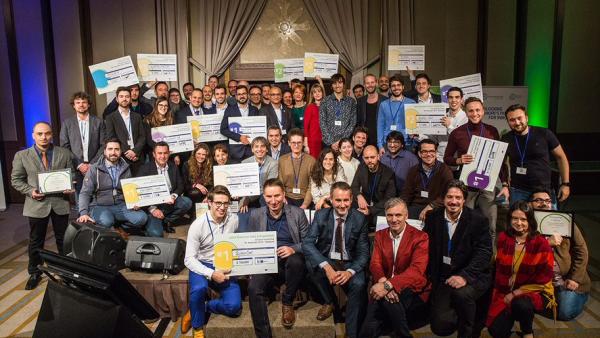 Evenimentele EIT au schimbat in 2018 vietile a peste 200 de echipe inovatoare