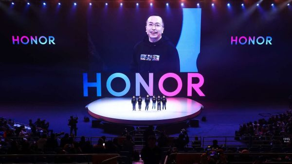 HONOR is experiencing strong growth in global industry