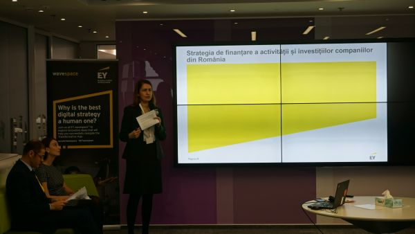 EY Barometer: Tax and legislative uncertainties over the past year have affected investment plans for 57% of Romanian companies