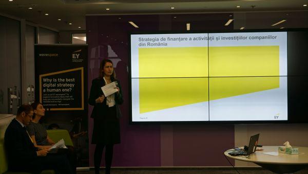 Barometru EY: Incertitudinile fiscale si legislative din ultimul an au afectat planurile de investitii pentru 57% din companiile din Romania