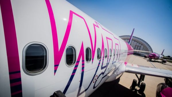 Wizz Air - prima companie aeriana low-cost care utilizeaza platforma de plata Amadeus prin Navitaire New Skies