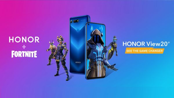 The revolutionary Gaming + technology from HONOR, graphics performance at MWC 2019