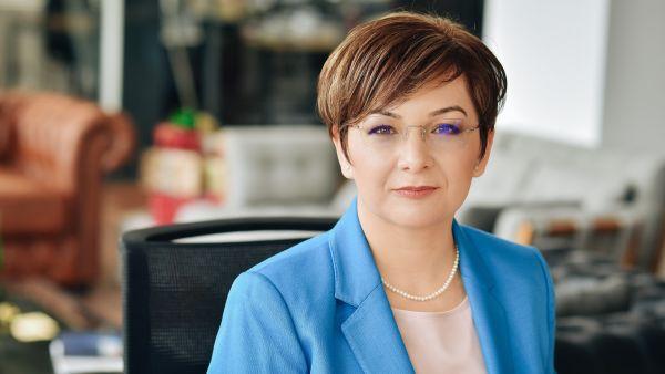 Cristiana Fernbach infiinteaza prima casa de avocatura din Romania dedicata 100% noilor tehnologii