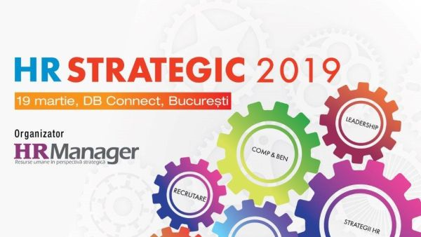 Strategic HR Event 2019: Trends and solutions to the labor market crisis