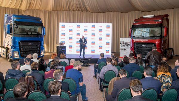 Cefin Trucks, pe cale sa devina unul dintre cei mai mari jucatori din piata camioanelor
