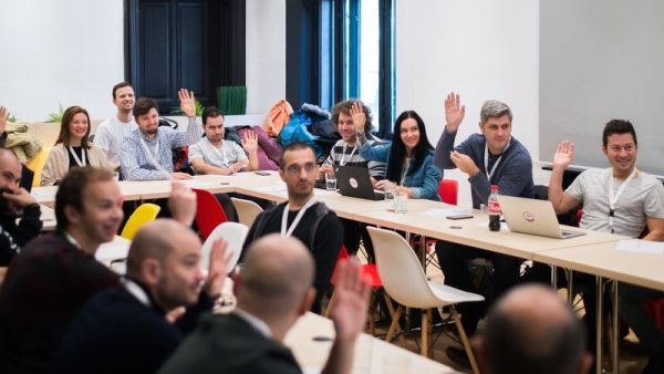 Techcelerator teams up with Google Developers Launchpad – the first partnership of this kind in Romania