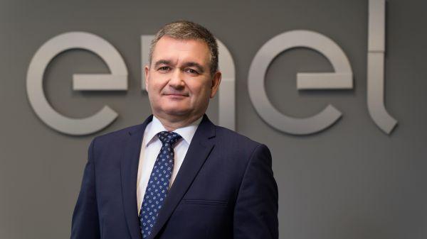 Enel Romania il numeste pe Valeriu Binig in functia de Director de Reglementari si Antitrust