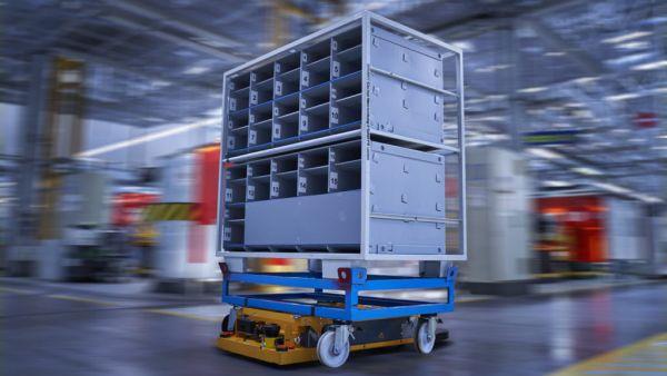 Microsoft si Grupul BMW lanseaza Open Manufacturing Platform