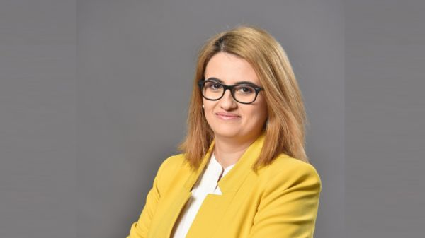 Andreea Petrisor is the new Managing Director of Delivery Hero Romania, the German group present on the local market through foodpanda and hipMenu