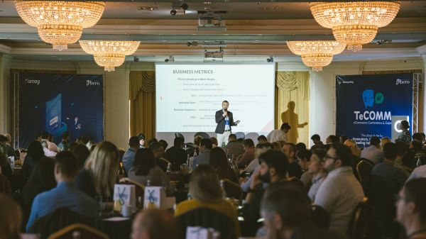 TeCOMM 2019, the event of the year in eCommerce: relevant content, real connections and customizing the buying experience