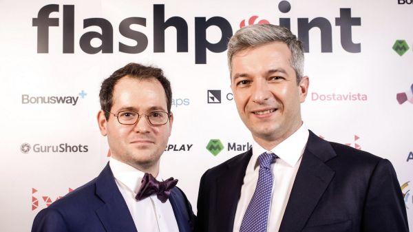 Buran Venture Capital devine Flashpoint si lanseaza un fond de venture debt dedicat startup-urilor tech din CEE, in valoare de 50 de milioane de euro