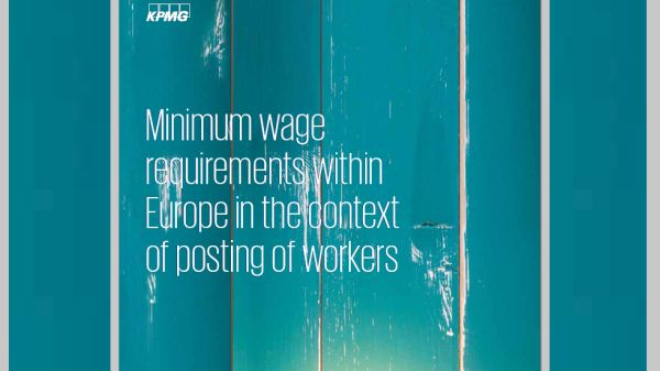 KPMG study: Romania has the highest fiscal cost for an employee with minimum wage in the European Union