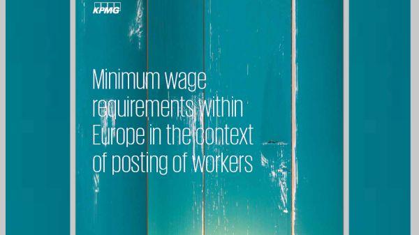 Studiu KPMG: Romania are cel mai mare cost fiscal pentru un angajat cu salariu minim din Uniunea Europeana