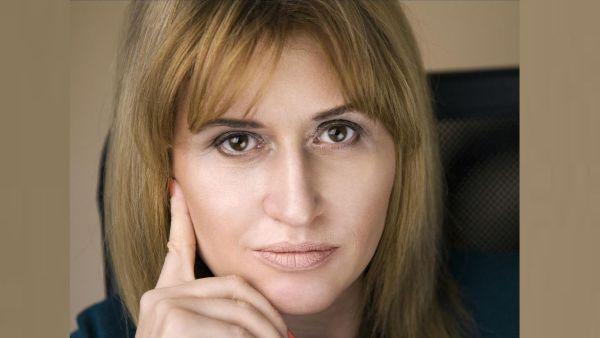 Mihaela Mitroi se alatura Departamentului de Asistenta Fiscala si Juridica al EY Romania