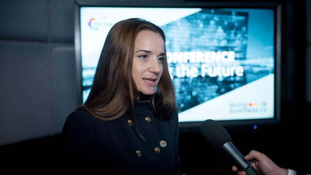 Monitorizarea structurala in exploatare – de la obligatia legala la beneficii pe termen lung - Mariana Garstea, CEO, Sixense