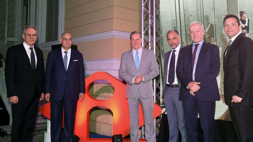 Intracom Telecom Inaugurates its Subsidiary in Italy