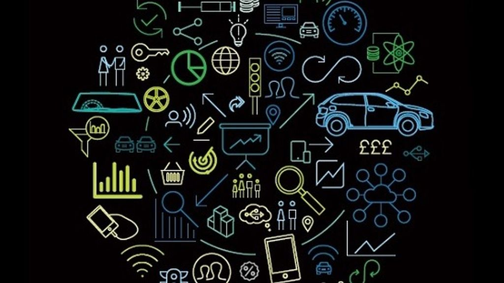 Deloitte study: Disruption in automotive industry