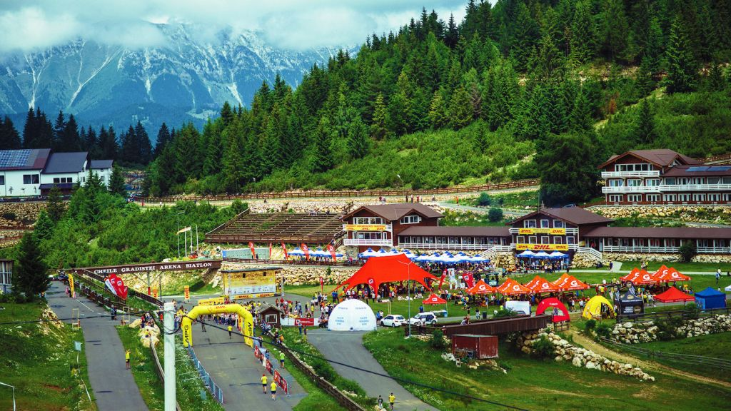 The 10th DHL Carpathian Marathon powered by MPG is SOLD OUT!
