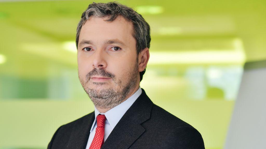 Razvan Nicolescu, promovat partener Deloitte si numit lider pentru Europa Centrala responsabil de industria gazelor naturale, petrolului si produselor chimice