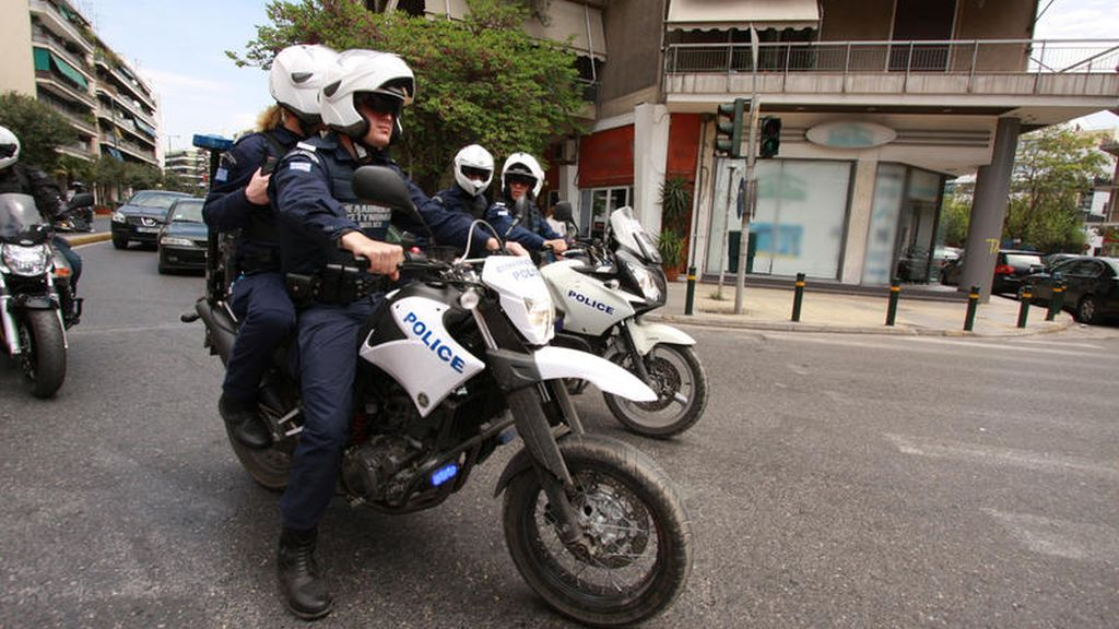 "Intracom Telecom Undertakes a ""Smart Policing"" Project"