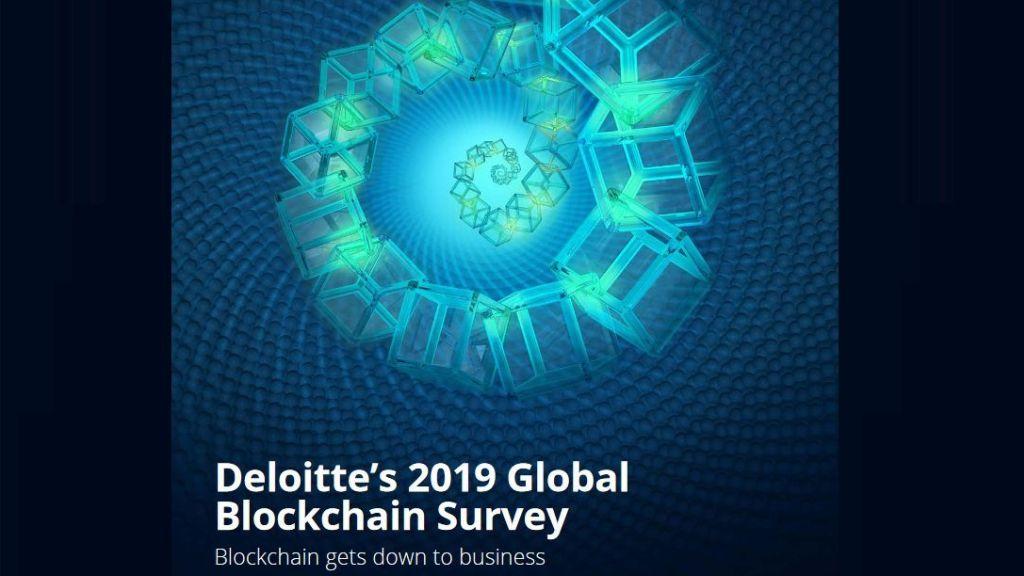 Studiu Deloitte: Deloitte Global Blockchain 2019