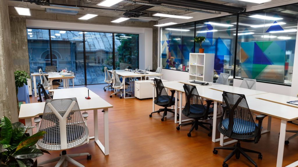 3house opens two new floors in the co-working space in the center of Bucharest with an investment of 900 thousand euros