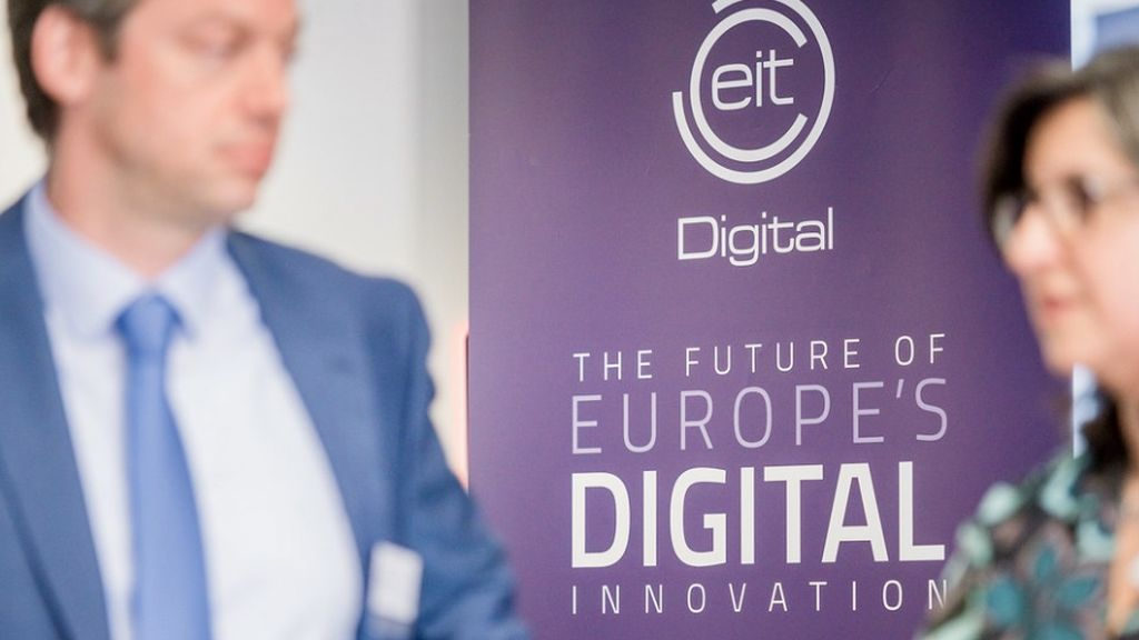 EIT Digital expands its network, Techcelerator from Romania joins the EIT Digital Ecosystem