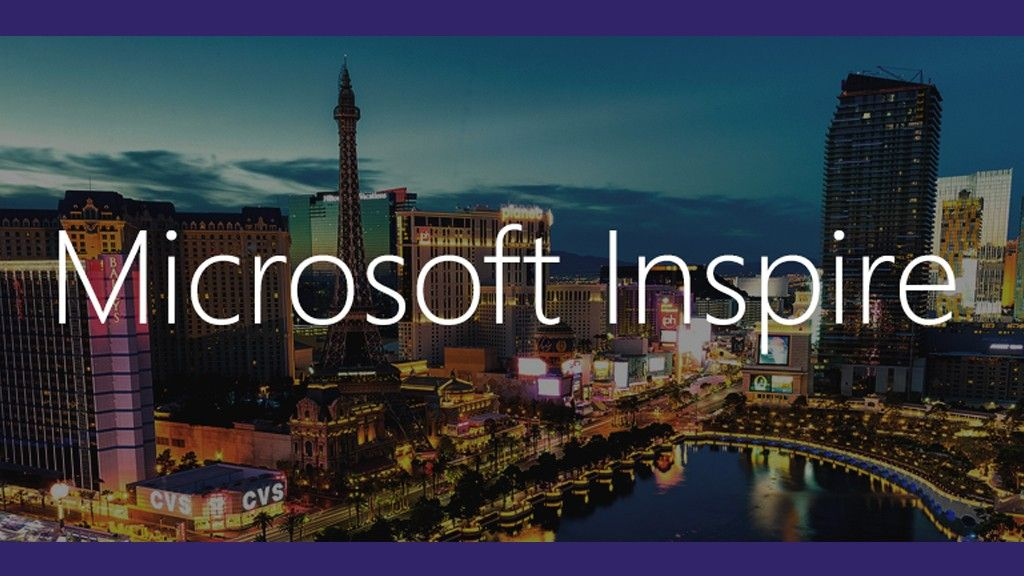 Inspire 2019: Microsoft announces new investments to expand partner opportunities