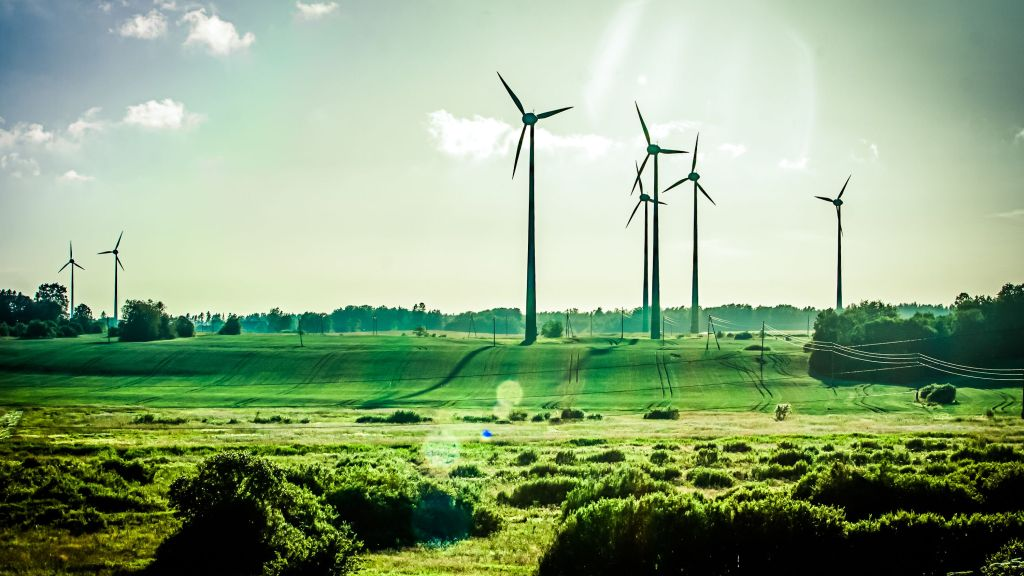 Energy-intensive production companies can receive up to 80% of European energy efficiency funds