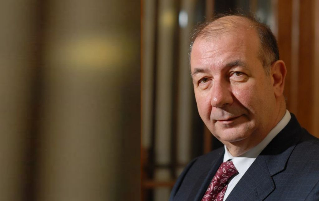 Radu Ghetea in the Board of Directors of Libra Internet Bank