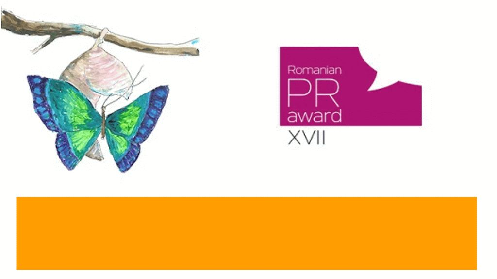 Registrations for the Romanian PR Award 2019 have begun