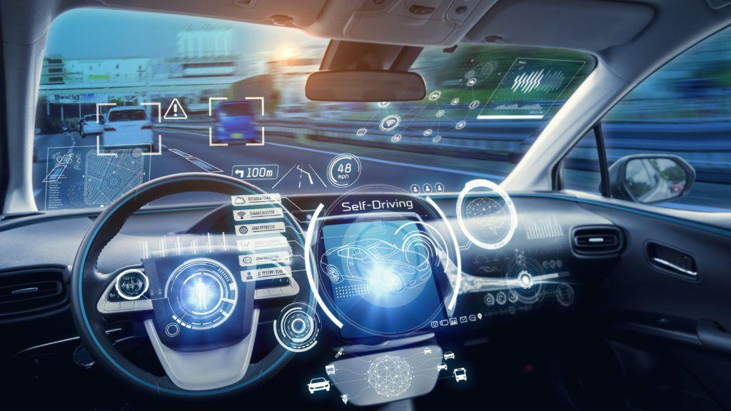 Microsoft isi extinde ecosistemul de parteneri auto pentru a contribui la dezvoltarea mobilitatii