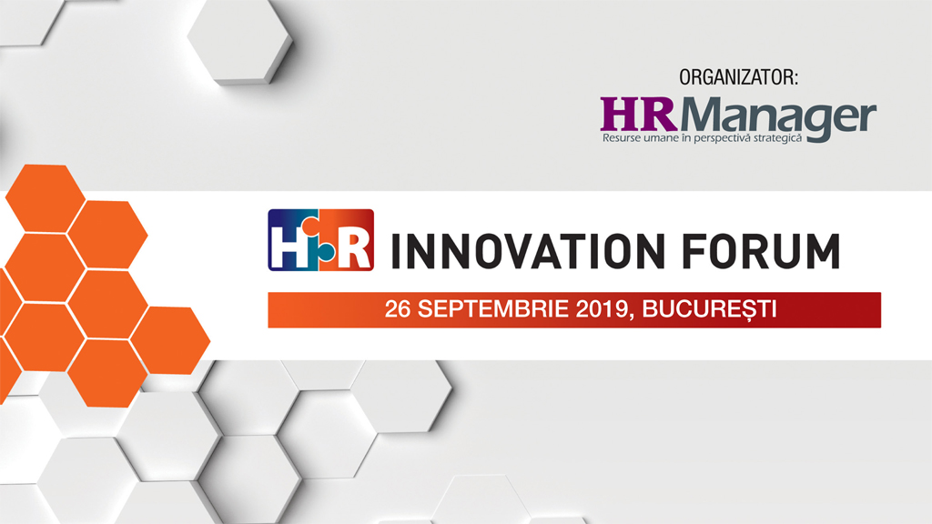 HR Innovation Forum 2019: Debates about the innovation needed in all human resources processes