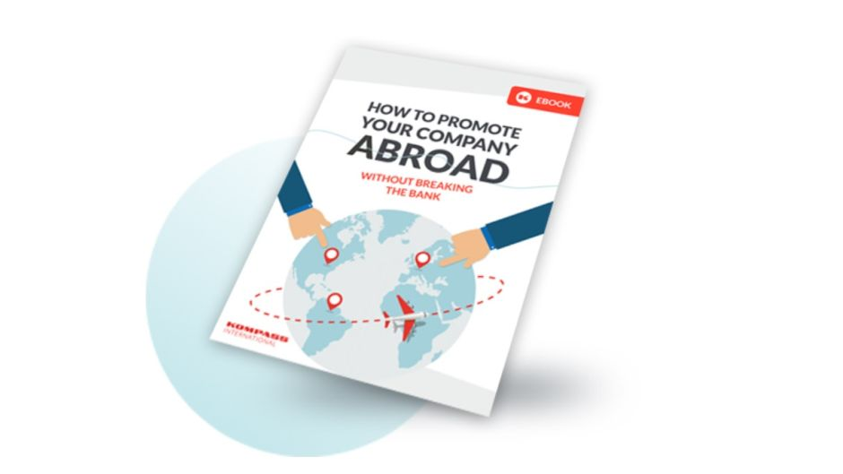 How to promote your company abroad
