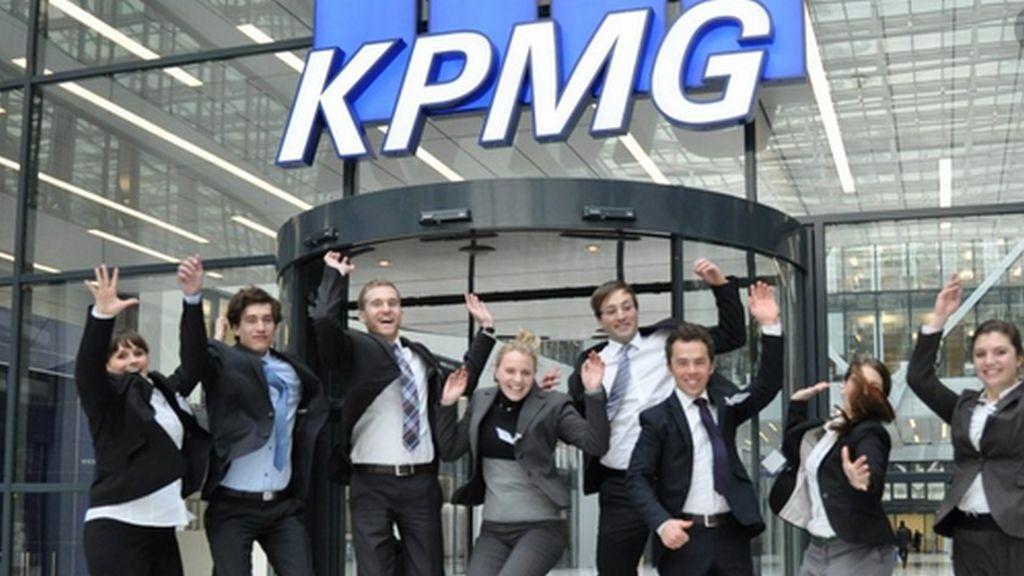 KPMG in Romania promoveaza doi noi parteneri