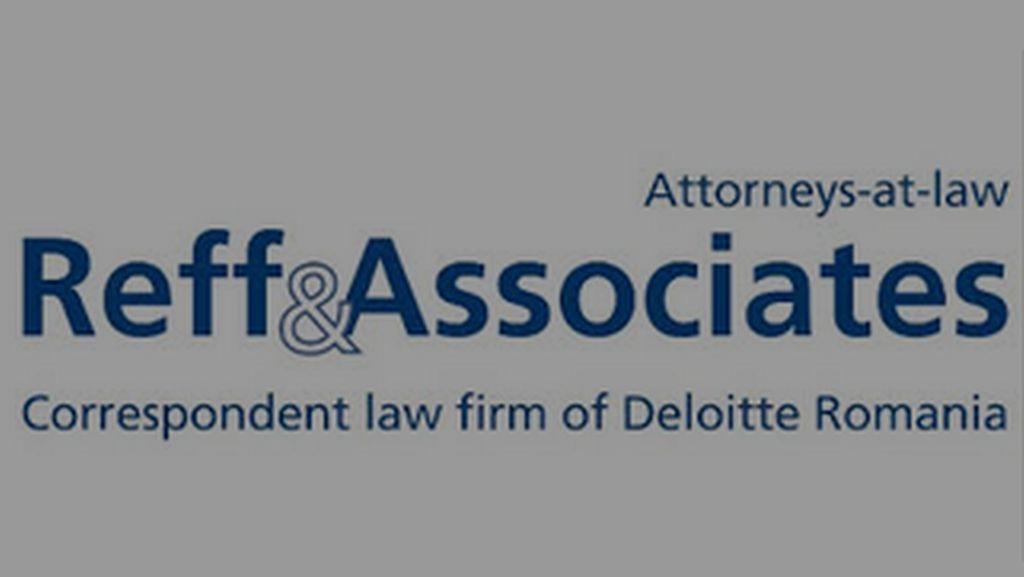 Reff & Asociatii isi consolideaza practica prin promovarea a noua avocati